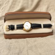 PU leather Zip Watch box images