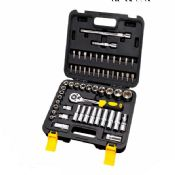 58pcs 1/2DR. socket tool set Socket wrench Set images