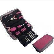 22pcs hand tool kit images
