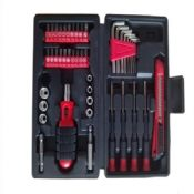 44pcs Household Hand Tool Set images