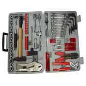 Multifunctional emergency hand tool set images