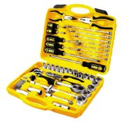 SOCKET SETS HAND TOOLS SETS images