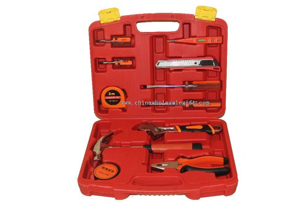 12pcs household promotional tool set