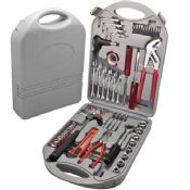 141PCS Car Repair Tool Kit images