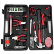 39PCS TOOL SET images