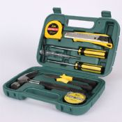 9PCS HARDWARE HOUSEHOLD HAND TOOL SET images