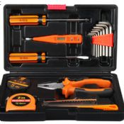 16pcs recommendation household tools set images