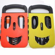 22pcs Gift tools set with smile face case images