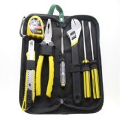 8pcs Eco-Friendly Feature stock gift tool set images