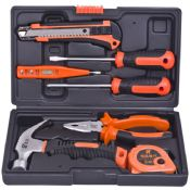 8pcs recommendation household tools set images