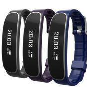 Touch Screen-Armband mit Herzfrequenz-Monitor-Smart-Armband-Bands images