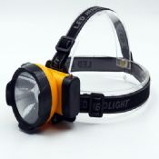 2 Modes Head Lamp images