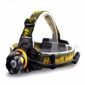 LED Headlamp Strong Light Fish Lamp images