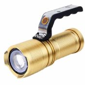 High Power Portable Searchlight images