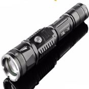 Outdoor Cycling Flashlight images