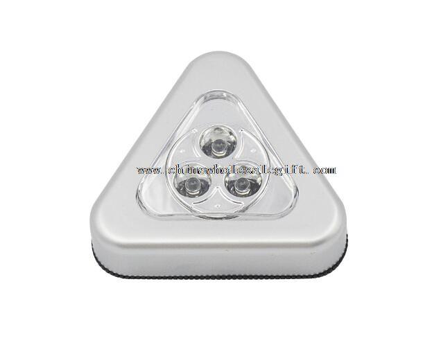 mini led light push button