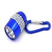 Led light Key Chain images