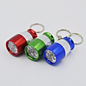 LED mini flashlight images
