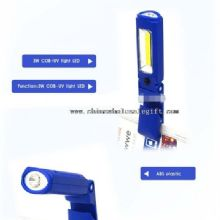 flexible Cob Led Work Light With Stand magnetic strip warning led light images