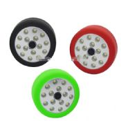 15 SMD rechargeable led magnetic work light images