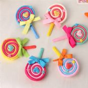 Candy Shape Colorful Lapel Pins images