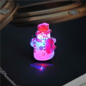 Christmas Gifts Light Up LED Clothes Pin images