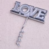 Love Shape Bottle Opener images