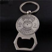 Calendar Shape Metal Bottle Opener images