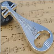 lute shaped bottle opener images