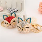 animal crystal keychain images