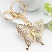 butterfly shaped keychain images