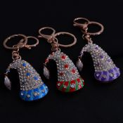 christmas day promotion gift keychain images