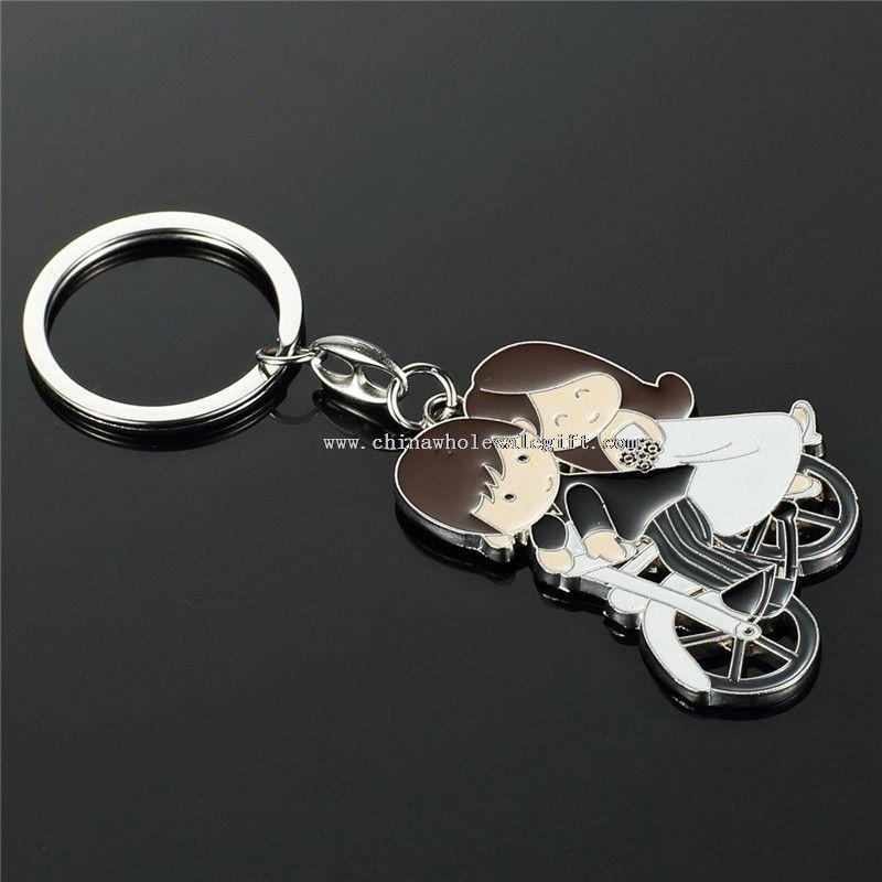 wedding souvenirs keychain