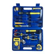31 pcs Electrical Tool Kit images