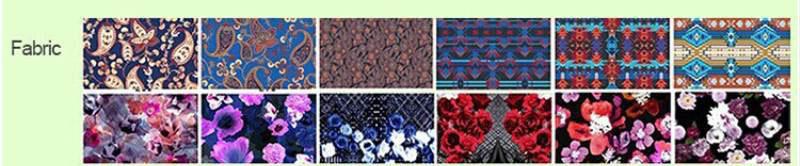 Caps Fabric
